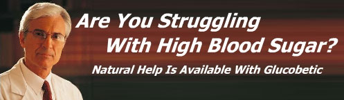 Are You Struggling With High Blood Sugar?